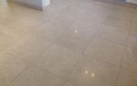 Gallery-floor